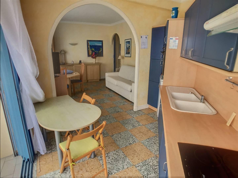 Location saisonnière Appartement Juan-les-Pins